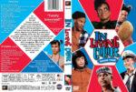 In Living Color – Season 3 (1992) R1 Custom Cover & labels