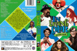 In Living Color – Season 4 (1993) R1 Custom Cover & labels