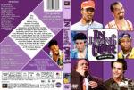 In Living Color – Season 5 (1994) R1 Custom Cover & labels