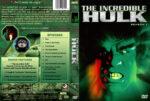 The Incredible Hulk – Season 1 (1978) R1 Custom Cover