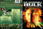 The Incredible Hulk – Season 2 (1979) R1 Custom Cover