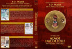 Inspector Adam Dalgliesh Mysteries – Volume 1 (1983-1985) R1 Custom Cover & labels