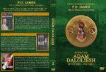 Inspector Adam Dalgliesh Mysteries – Volume 2 (1985-1991) R1 Custom Cover & labels