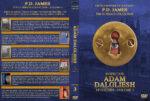 Inspector Adam Dalgliesh Mysteries – Volume 3 (1993-2005) R1 Custom Cover & Labels