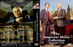 The Inspector Morse Collection – Episodes 9-16 (2000) R1 Custom Cover & labels