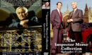 The Inspector Morse Collection - Episodes 17-24 (2000) R1 Custom Cover & labels