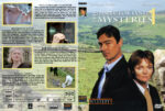 The Inspector Lynley Mysteries – Series 1 (2003) R1 Custom Cover & labels