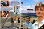 The Inspector Lynley Mysteries – Series 2 (2003) R1 Custom Cover & labels