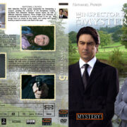 The Inspector Lynley Mysteries – Series 5 (2007) R1 Custom Cover & labels