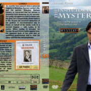 The Inspector Lynley Mysteries – Series 6 (2007) R1 Custom Cover & labels