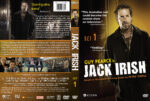 Jack Irish – Series 1 (2012) R1 Custom Cover & label