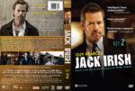 Jack Irish – Series 2 (2014) R1 Custom Cover & label