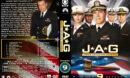 JAG: Judge Advocate General - Season 9 (2004) R1 Custom Cover & labels