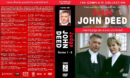 Judge John Deed - The Complete Series (2001-2007) R1 Custom Cover & labels
