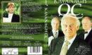 Kavanagh Q.C. - Series 5 (1999) R1 Custom Cover & labels