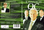 Kavanagh Q.C. – Series 5 (1999) R1 Custom Cover & labels