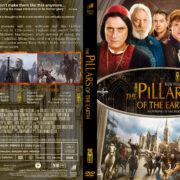 Pillars of the Earth (2010) R1 Custom Cover