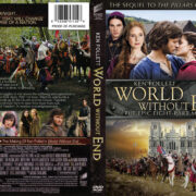 World Without End (2012) R1 Custom Cover & labels
