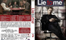 Lie to Me - Season 2 (2010) R1 Custom Cover & labels