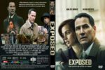 Exposed (2016) R1 CUSTOM DVD Cover