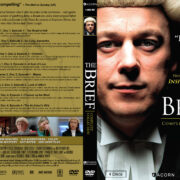 The Brief – The Complete Series (2004-2005) R1 Custom Cover & labels