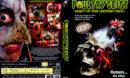 Poultrygeist (2006) R2 German Cover