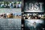 Lost – Seasons 1-6 (2004-2010) R1 Custom Covers