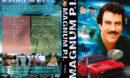 Magnum P.I. - Season 1 (1980) R1 Custom Cover & Labels