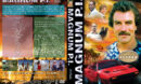 Magnum P.I. - Season 2 (1981) R1 Custom Cover & labels