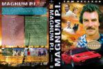 Magnum P.I. – Season 2 (1981) R1 Custom Cover & labels