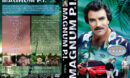 Magnum P.I. - Season 3 (1982) R1 Custom Cover & labels