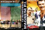 Magnum P.I. – Season 6 (1985) R1 Custom Cover & labels