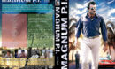 Magnum P.I. - Season 7 (1986) R1 Custom Cover & label