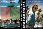 Magnum P.I. – Season 8 (1987) R1 Custom Cover & labels