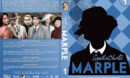 Agatha Christie's Marple - Series 1 (2005) R1 Custom Cover & labels