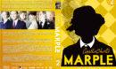 Agatha Christie's Marple - Series 2 (2006) R1 Custom Cover & labels