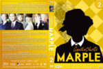 Agatha Christie's Marple – Series 2 (2006) R1 Custom Cover & labels