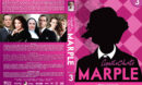 Agatha Christie's Marple - Series 3 (2007) R1 Custom Cover & labels