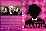 Agatha Christie's Marple – Series 3 (2007) R1 Custom Cover & labels