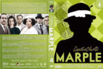 Agatha Christie's Marple – Series 4 (2009) R1 Custom Cover & labels