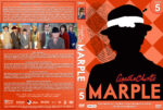 Agatha Christie's Marple – Series 5 (2011) R1 Custom Cover & labels