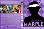 Agatha Christie's Marple – Series 6 (2014) R1 Custom Cover & labels