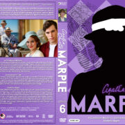 Agatha Christie's Marple – Series 6 (2014) R1 Custom Cover & labels