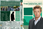 The Mentalist – Season 3 (2010) R1 Custom Cover & labels
