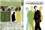 The Mentalist – Season 6 (2013) R1 Custom Covers & labels