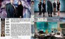 MI-5 - Volume 10 (2011) R1 Custom Cover & labels