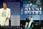 Miami Vice – Seasons 1-5 (1984-1990) R1 Custom Covers