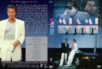 Miami Vice – Seasons 1-5 (1984-1990) R1 Custom Covers
