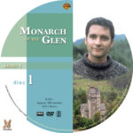 Monarch of the Glen – Series 1-7 (2000-2005) R1 Custom DVD Labels
