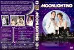 Moonlighting – Seasons 1 & 2 (1985) R1 Custom Cover & labels